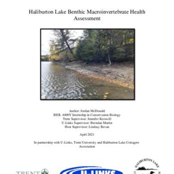 Haliburton Lake Report 2020 (Jordan McDonald).pdf