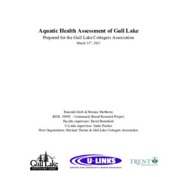Gull Lake Assessment Editors Cut.pdf