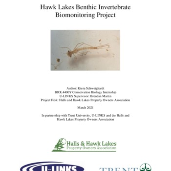 Hawk Lakes Benthic Report.pdf