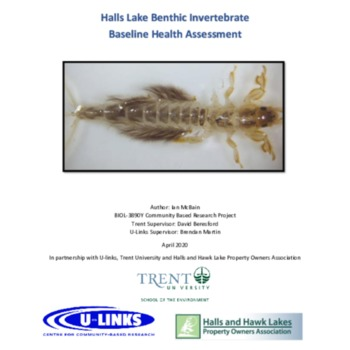 McBain_2020_Report_Halls_Lake_Benthic_Assessment (1).pdf