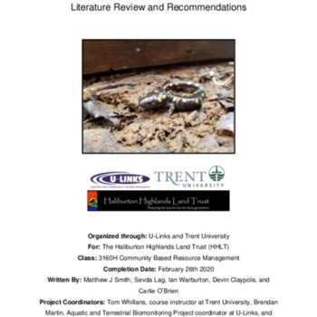 HHLT Salamander Literature Review Final (2).pdf