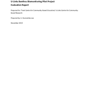 Benthos Biomonitoring Evaluation Report FINAL.pdf
